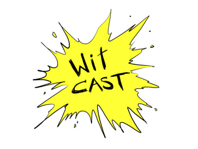 WiTcast – episode 21.5 GRAVITY (สปอยล์) / WiT Game
